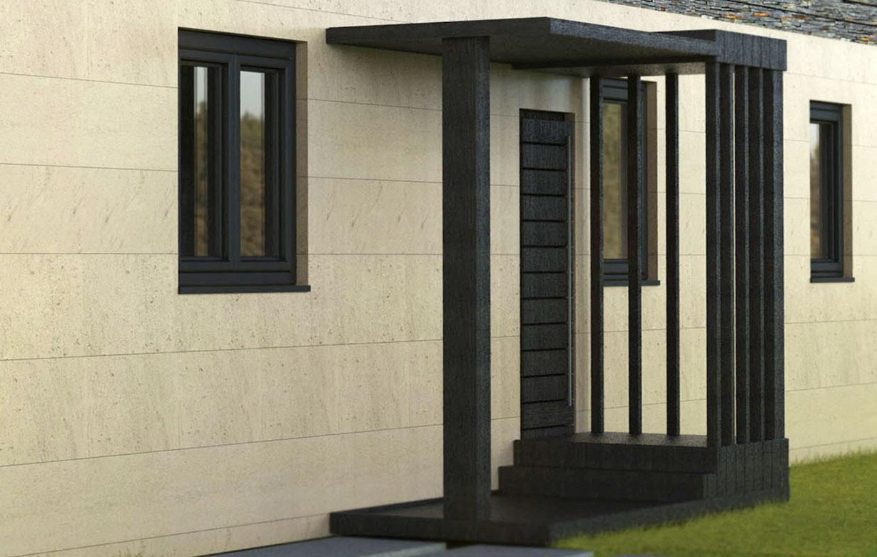Extras cube casas prefabricadas y modulares cube - Cube casas prefabricadas ...