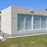 Casa Cube 100 m2
