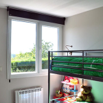 Casa Cube 75 m2 - dormitorio