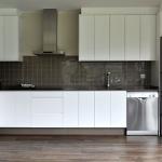 Casa Cube de 75 m2 - Cocina