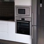 Casas Cube - Cocina