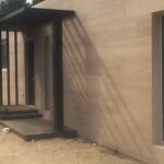 Casa Cube - fachada