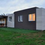 Casa prefabricada Cube 100 m2
