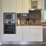 Casa prefabricada Cube - Cocina