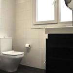 Casa Cube de 75 m2 - Baño
