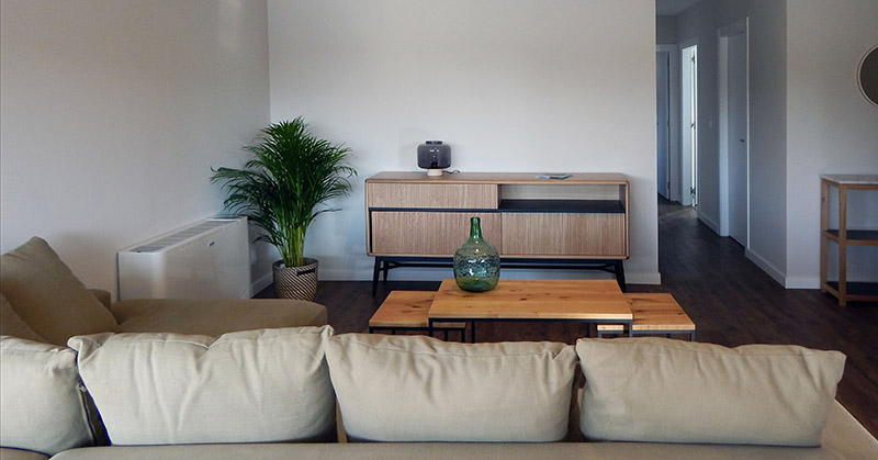Casa piloto cube en barcelona casas prefabricadas y - Casas prefabricadas en barcelona ...