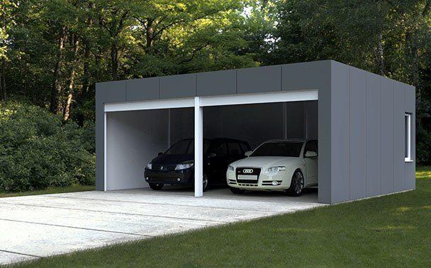 Garaje Basic