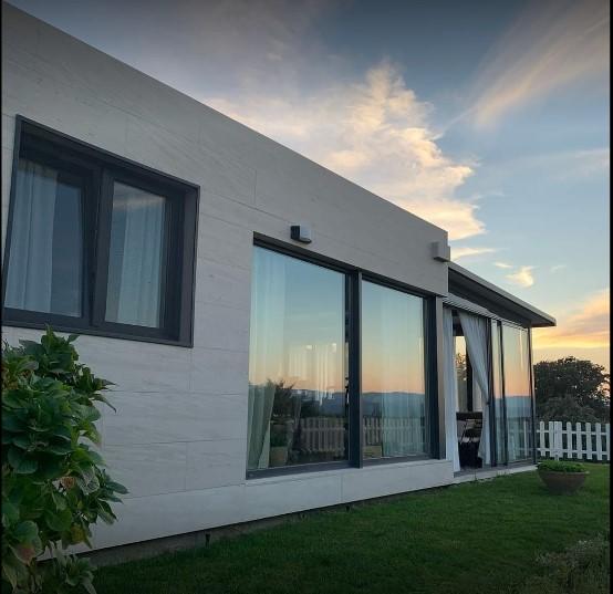 Casas modulares en Vigo con llave en mano