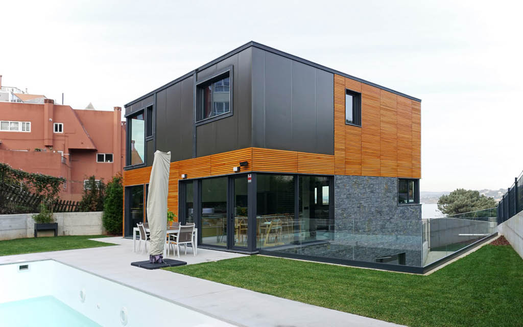 ¿Qué es una casa modular y qué ventajas tiene?