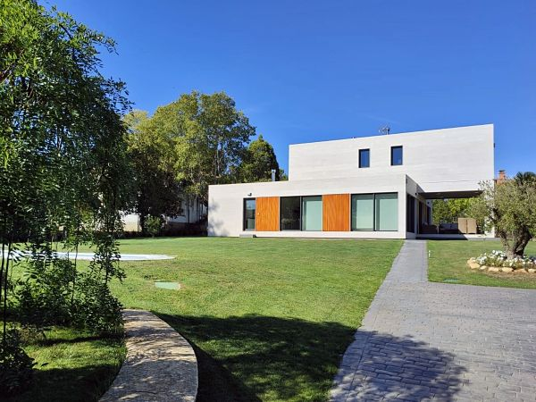 Los mejores modelos de casas prefabricadas en Terrassa