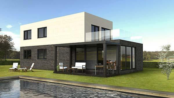 Nuestros precios de casas prefabricadas en Madrid