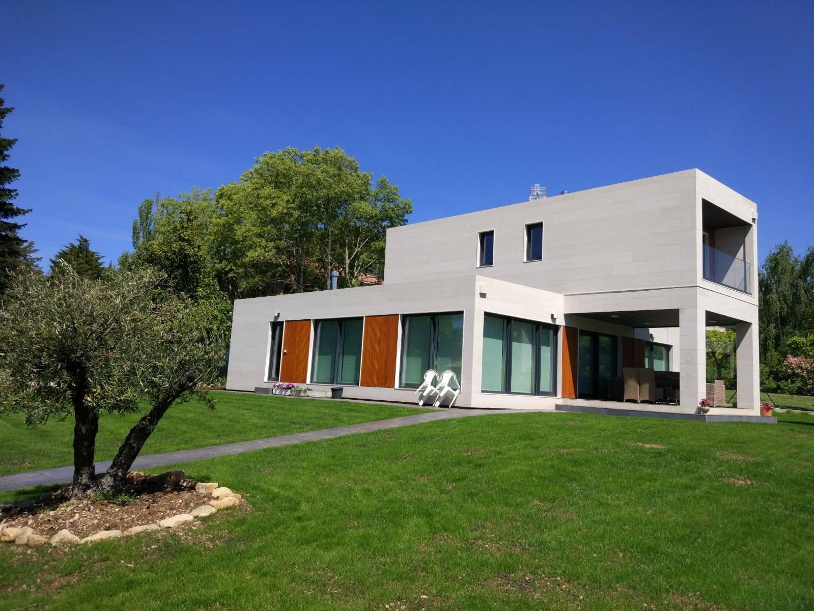Precios de casas prefabricadas en Terrassa