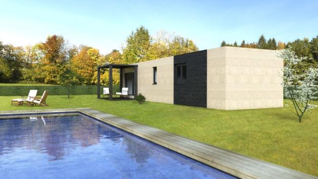 Precios de los modelos de casas prefabricadas