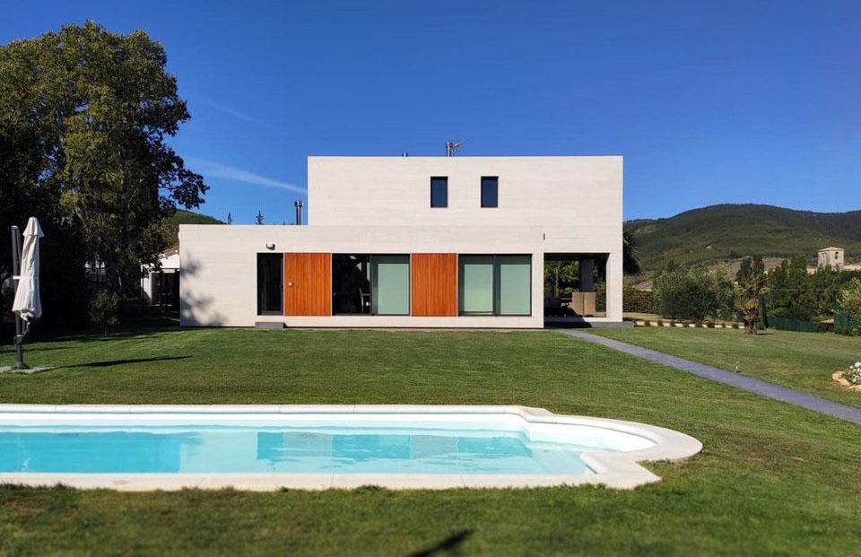 Qué modelos de casas prefabricadas son las que tienen mejor precio