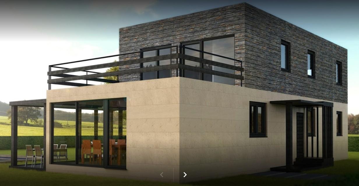 Venta de casas modulares en Vigo