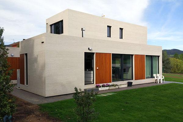 casas modulares en mallorca