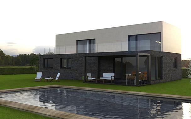 casa-prefabricada-modular-cube-250-trasera